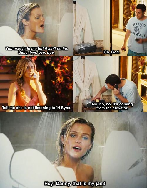 Just Go With It Meme : Jessicaramires, Peliculas&Series, Movie, Quotes,, Quotes, Funny,