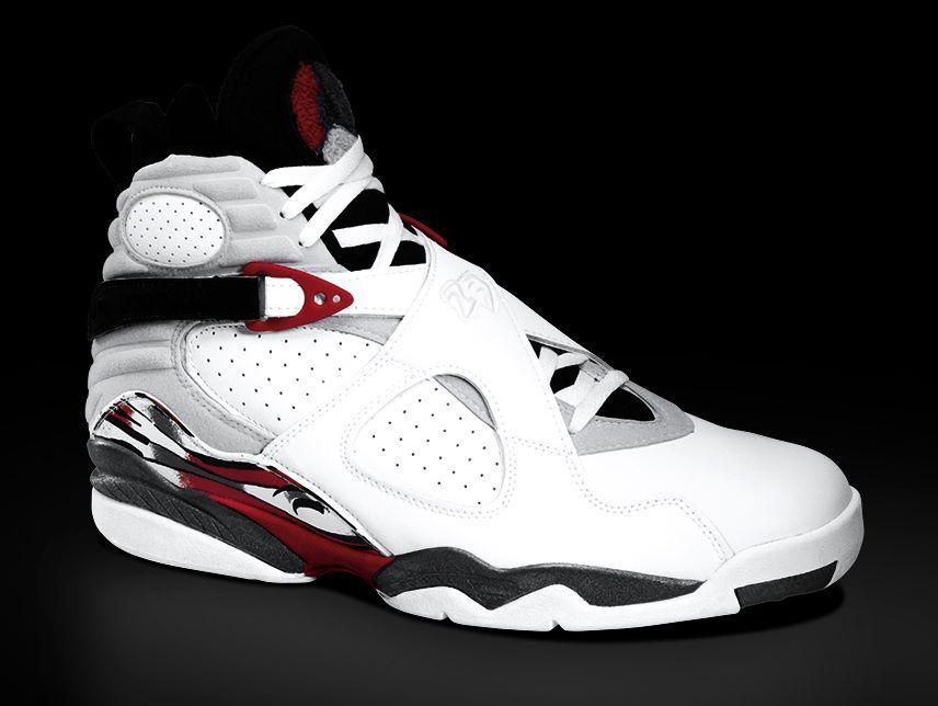 Air Jordan Retro  Luminous Shoes All Red