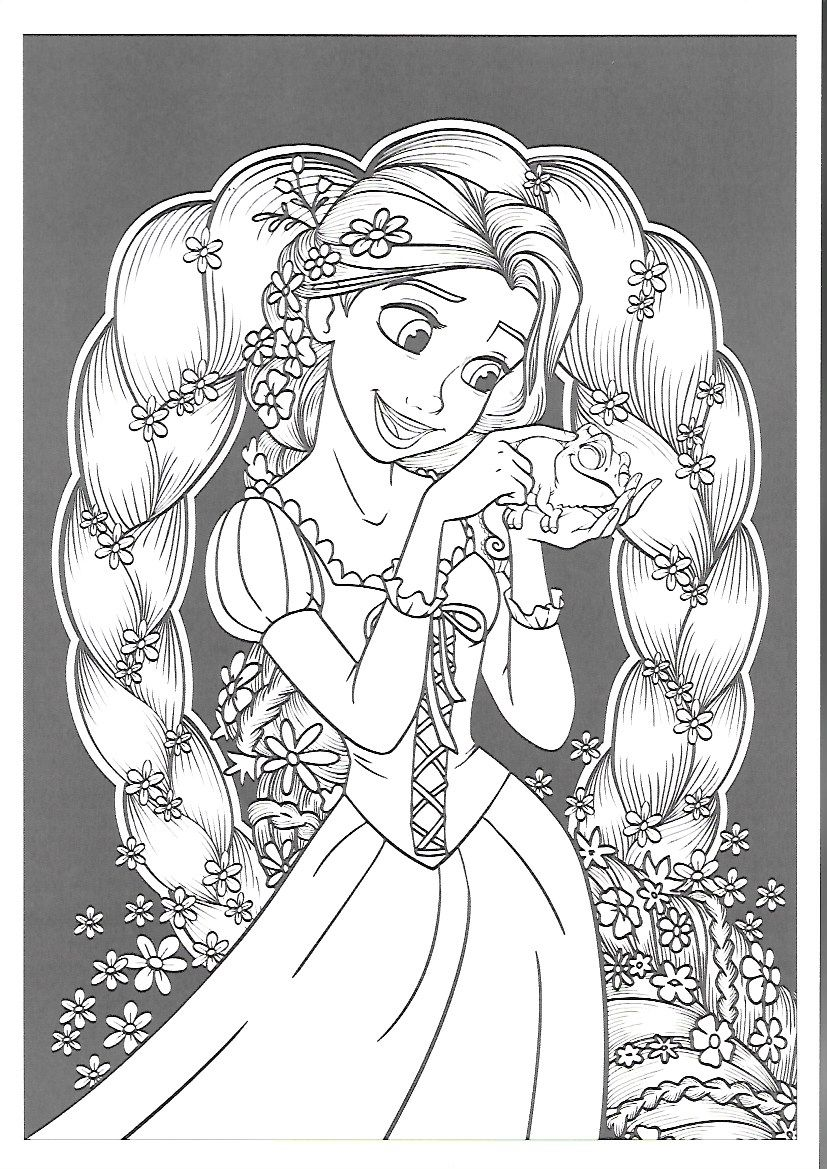 Pin by cheyenne rose on coloring pinterest princess