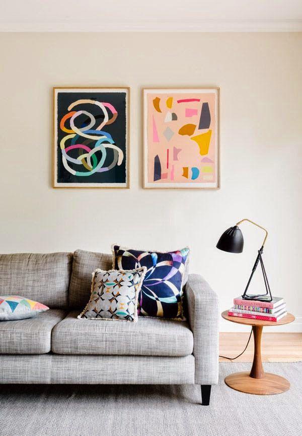 25 Ideas De Decoración De Salas Que Poner Al Lado Del Sofa Decoracion De Salas Decoración De Unas Decoracion De Interiores Salas