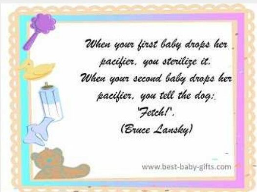 Pin By Toni De On Relatable New Baby Quotes Baby Quotes Funny Baby Card