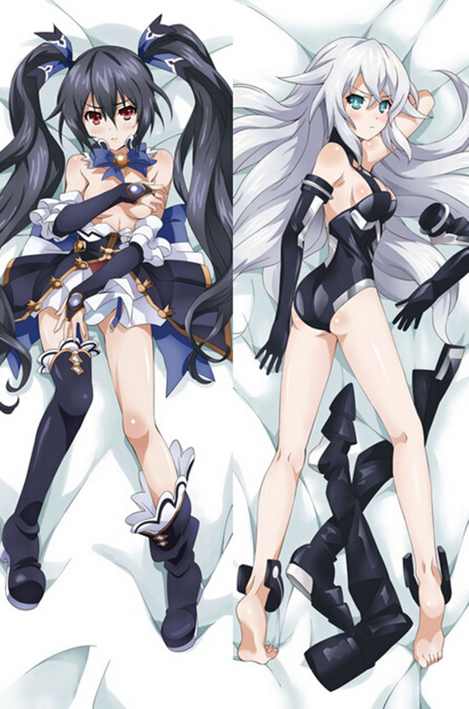 Anime Hugging body pillow case 150*50