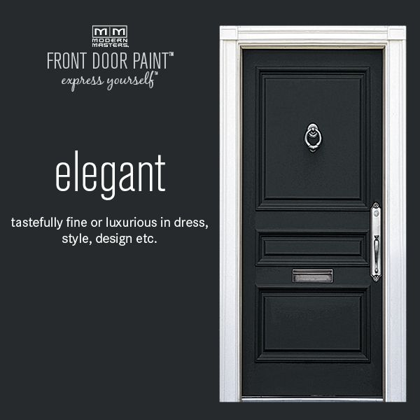 The Alternative To Ordinary Painted Front Doors Purple Front Doors Painted Doors