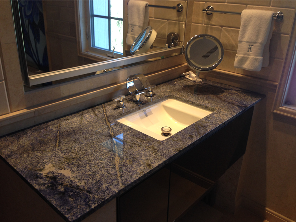 Bathroom Vanity ADP Granite Bathroom Countertops and Vanities