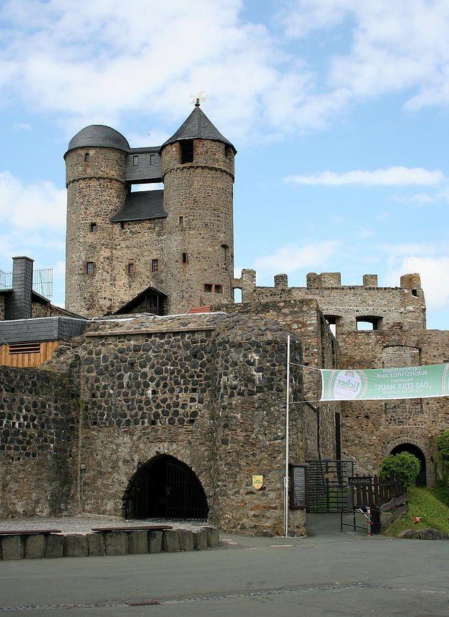 Castle Greifenstein