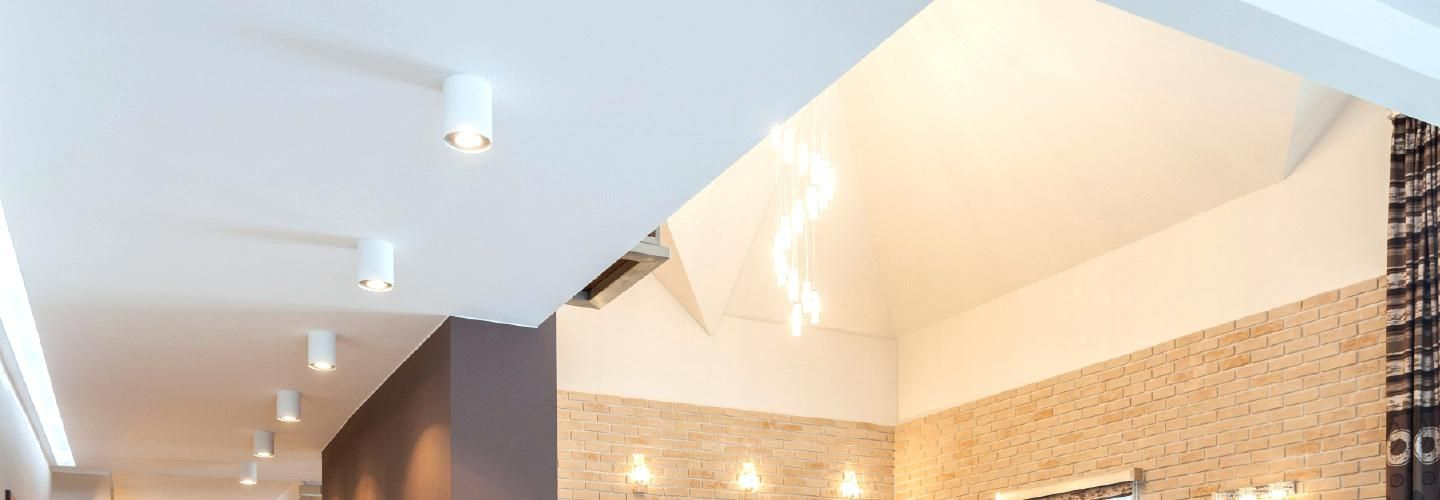 Image Result For Surface Mounted Down Light Exposed Beams