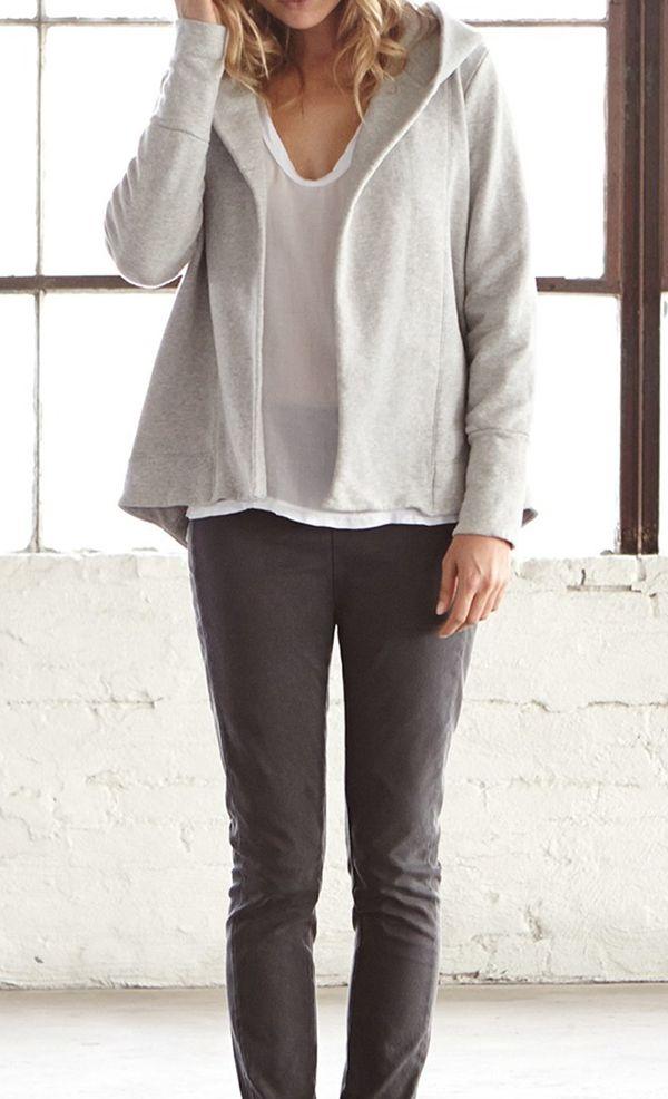 Love this James Perse sweatshirt! 60% off!