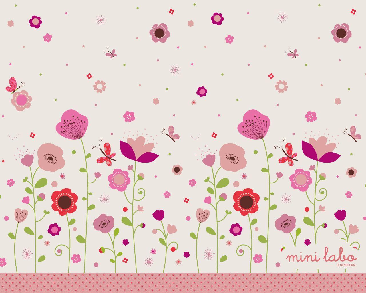free pc wall paper by mini labo | * pc wall paper * | pinterest