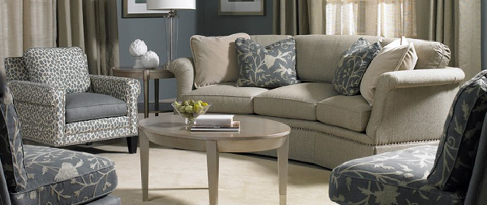 Located Just 15 Minutes From Louisville Is Where You Will Find Cherry House Galleries They Have Beautiful Furn Sherrill Furniture Furniture Living Room Inspo