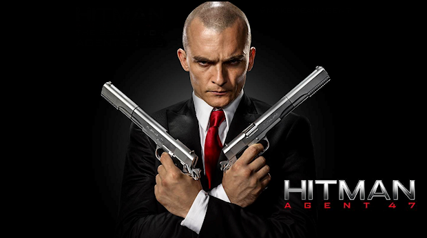Hitman Agent 47 Drops A New Global Trailer Hitman Agent 47 Agent 47 In And Out Movie