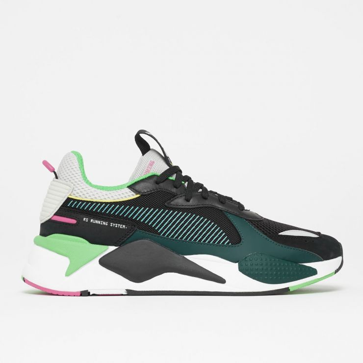 Puma RS-X Toys | Sneakers, Tennis shoes, Sneaker head