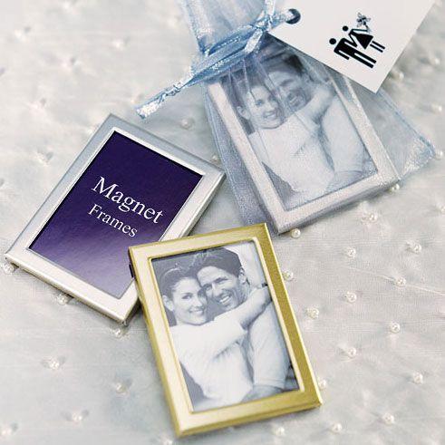 Mini Magnetic Picture Frames - 3 pcs | Magnetic picture frames ...