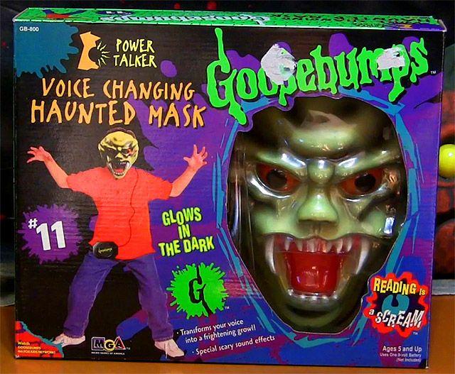 goosebumps halloween costume google search a