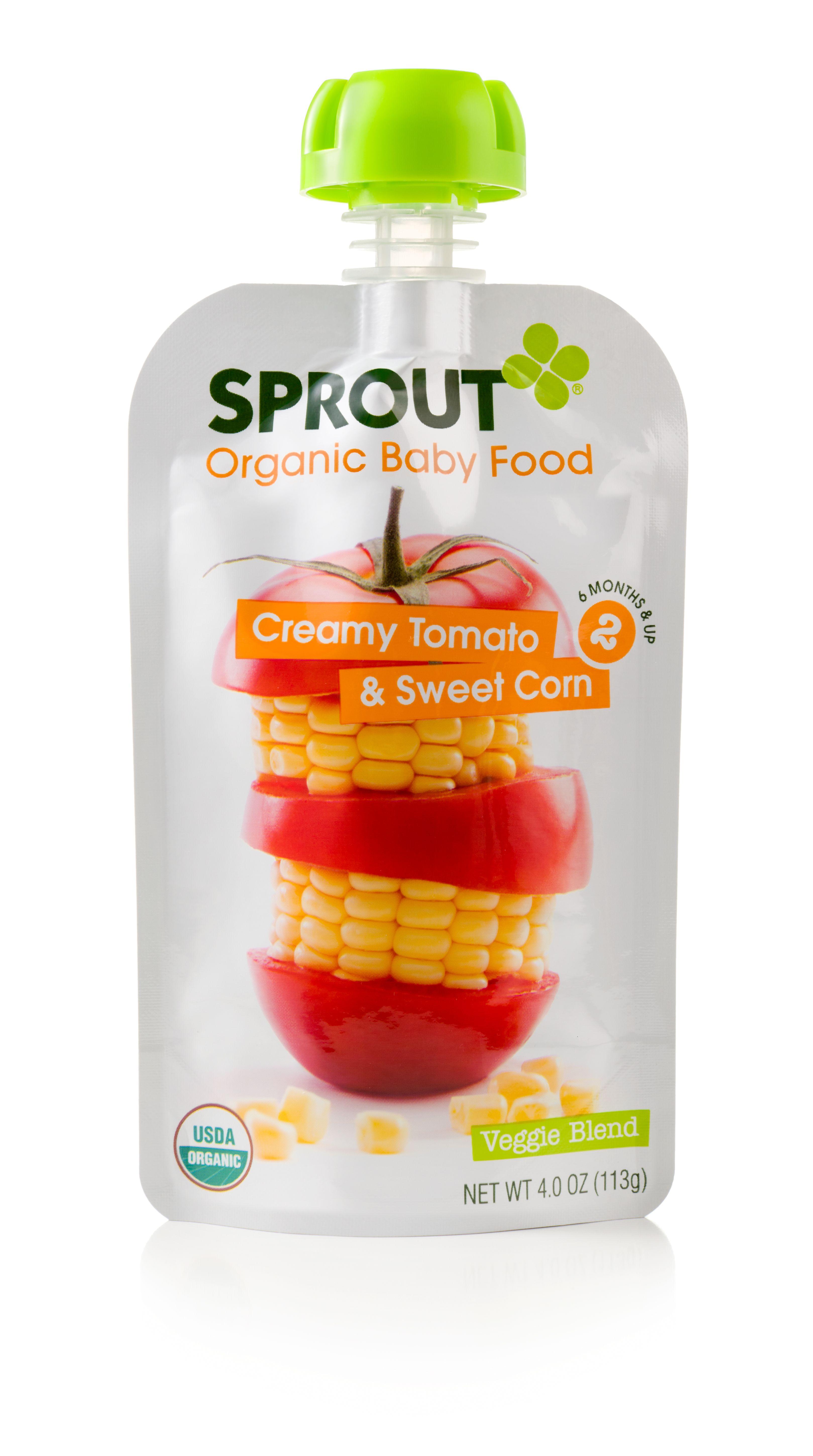 Organic Baby Food Organic gardening the correct way ...