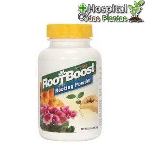 Rootboost Hormônio Enraizador Em Pó Vegetais 400 x 300
