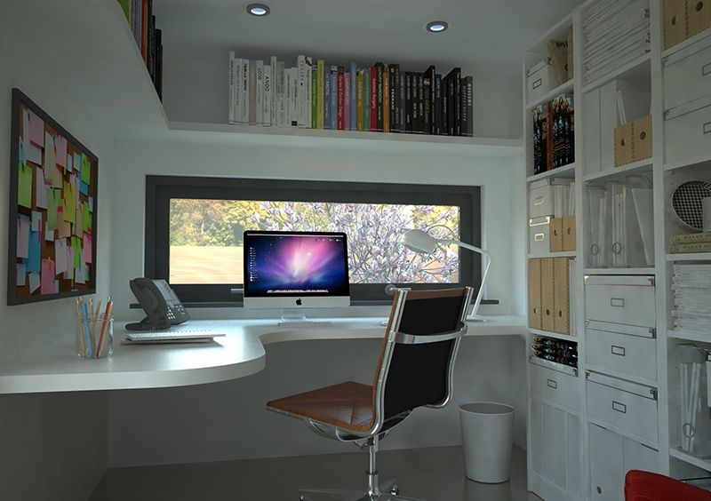 Image result for working on desk with a spotlight