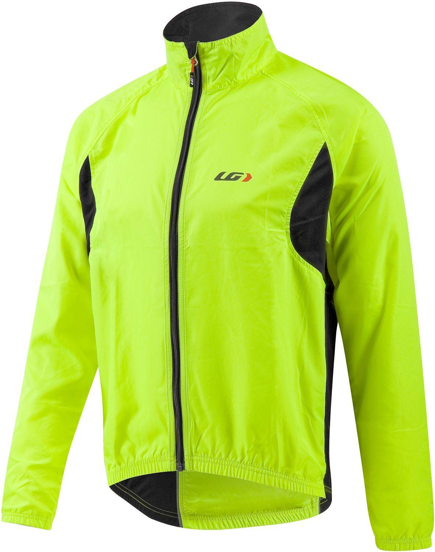 dbbd25615 Louis Garneau Men s Modesto 2 Cycling Jacket