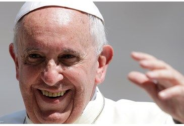 Pope Francis: God prepares us to accomplish our mission