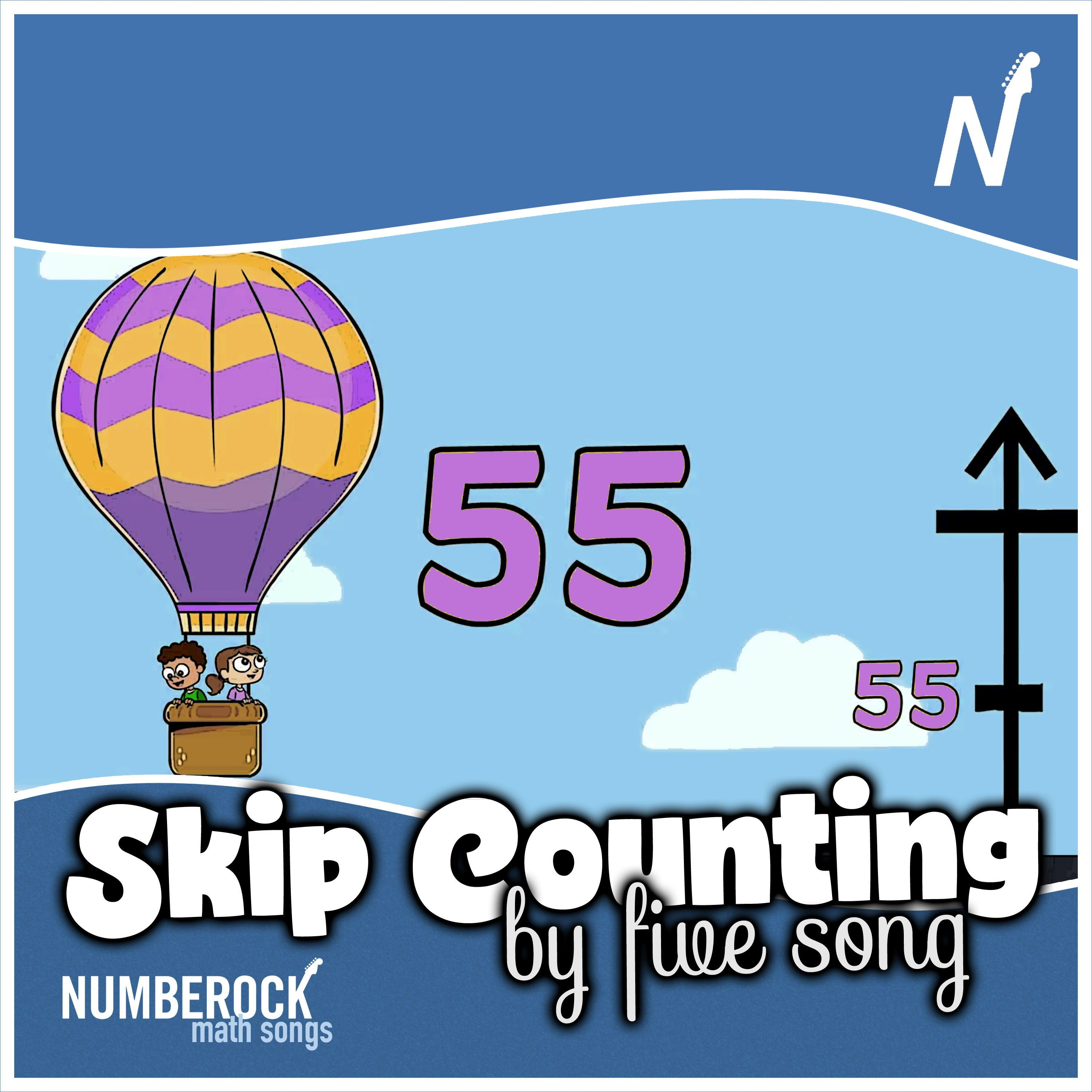 Learning To Skip Count By 5 Should Be Easier Than Our