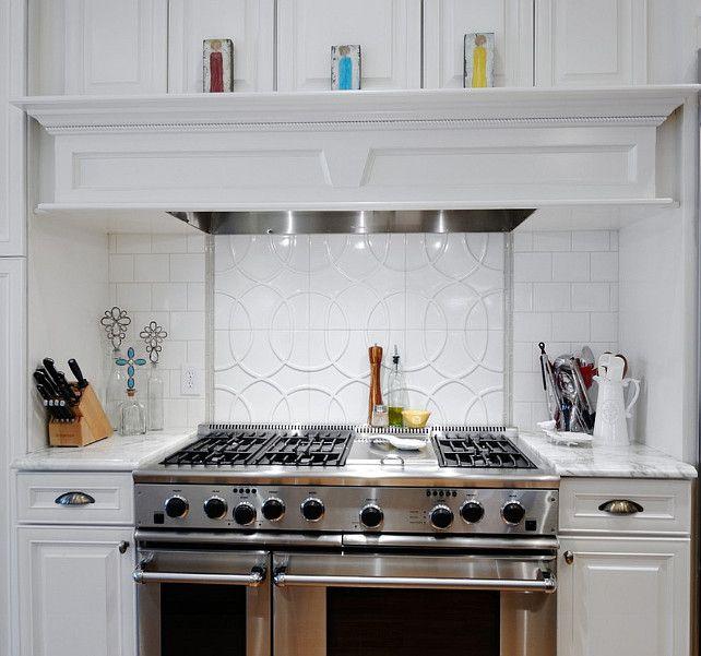 Kitchen Range Nook. Kitchen Range Ideas. Kitchen Hood. #KitchenRangelNook #KitchenRange Kitchen Stove Nook  CR Home Design K&B (Construction Resources).