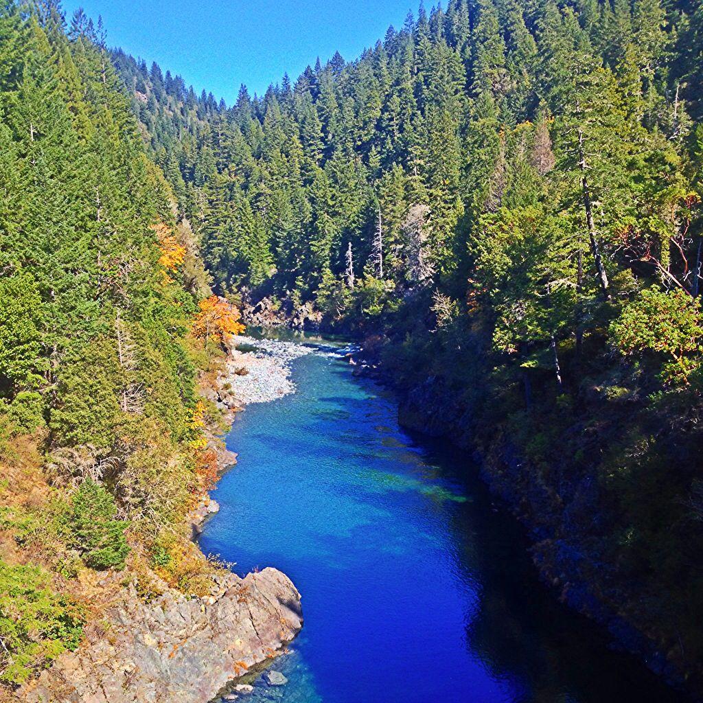 Northern California ️   Northern california, California