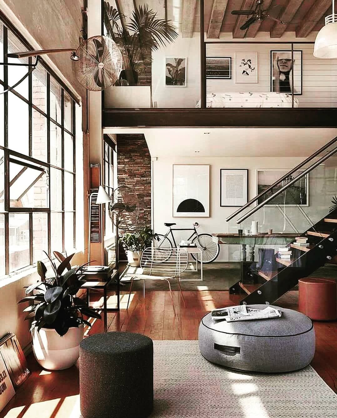 New The 10 Best Home Decor With Pictures Interior Goals Tag Your Friend Who D L Loft Apartment Designs Apartment Interior Design Small Loft Apartments