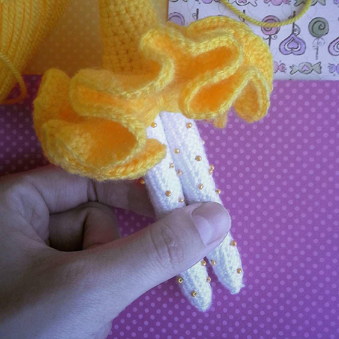 И опять ножки...творю по ночам пока моя маленькая кнопочка (моя вдохновительница) спит))) #ножки#платье#кукла#куколка#кукларучнойработы#вязаннаякукла #куклакрючком#амигуруми#вязание#рукоделие#вяжутнетолькобабушки#knitting#handmade#doll#amigurumi#екатеринбург by kysochek_ametista