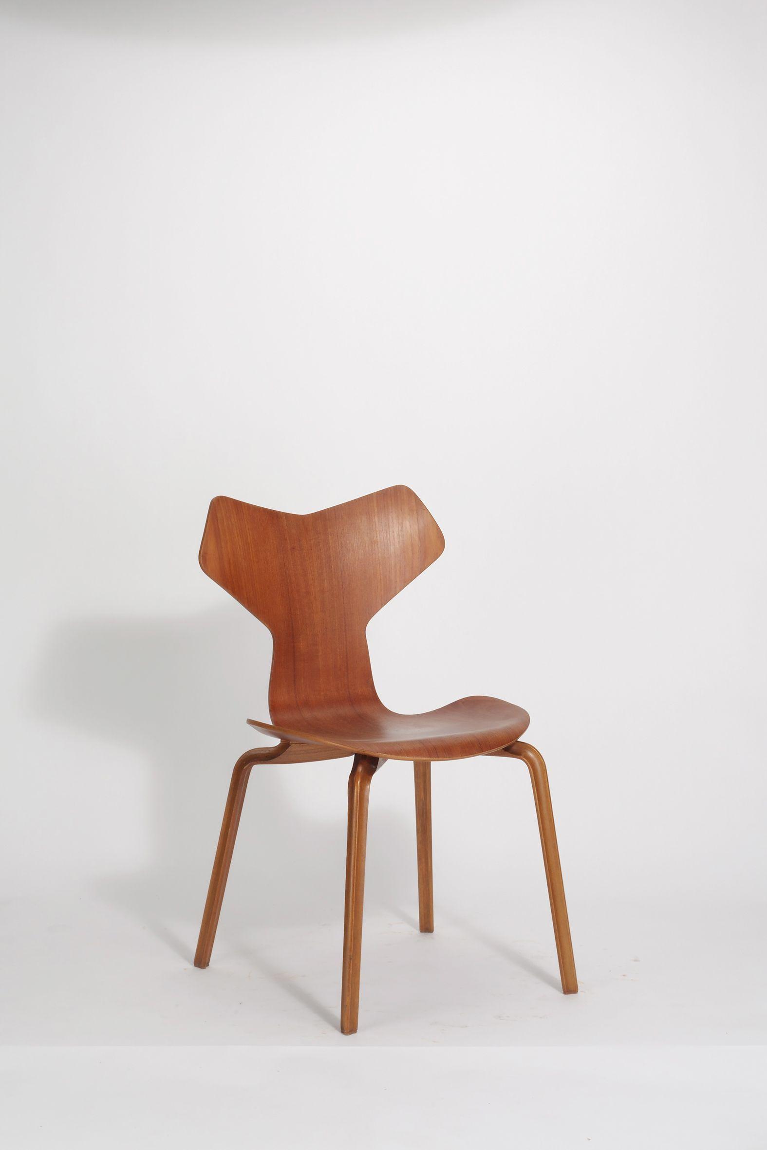 Arne Jakobsen Grand Prix Chair 1956 CHAIRS Pinterest