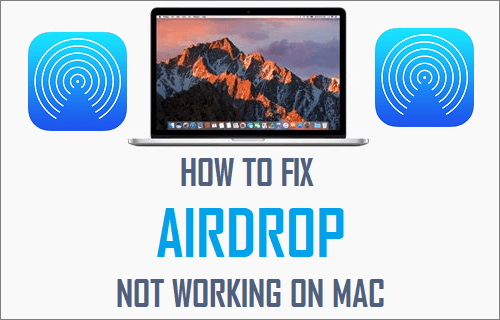To Setup Airdrop On Your Mac Computer You Need To Navigate Through Go And Select Airdropicon Located Under Finder Menu Bar When Wi Mac Computer Mac Turn Ons