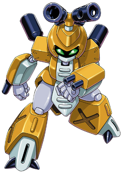 list of medabots robots - Google Search
