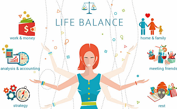 How to Balance Work, Home and Family 25 Terrific Tips to Make Your ...