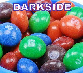 Birthday Parties Wedding Candy Buffet New Darkside Skittles Bulk Chewy