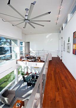 Vide Voorbeeld Living Room Ceiling Fan Home Interior Design House Interior
