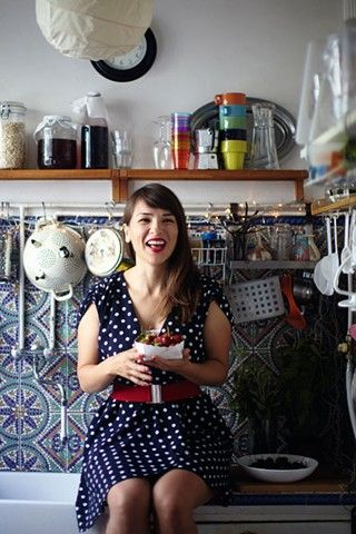 Rachel Khoo Little Paris Kitchen Cuuuuutest Lady And Cutest