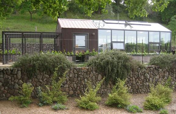 Chicken Coop | Greenhouse