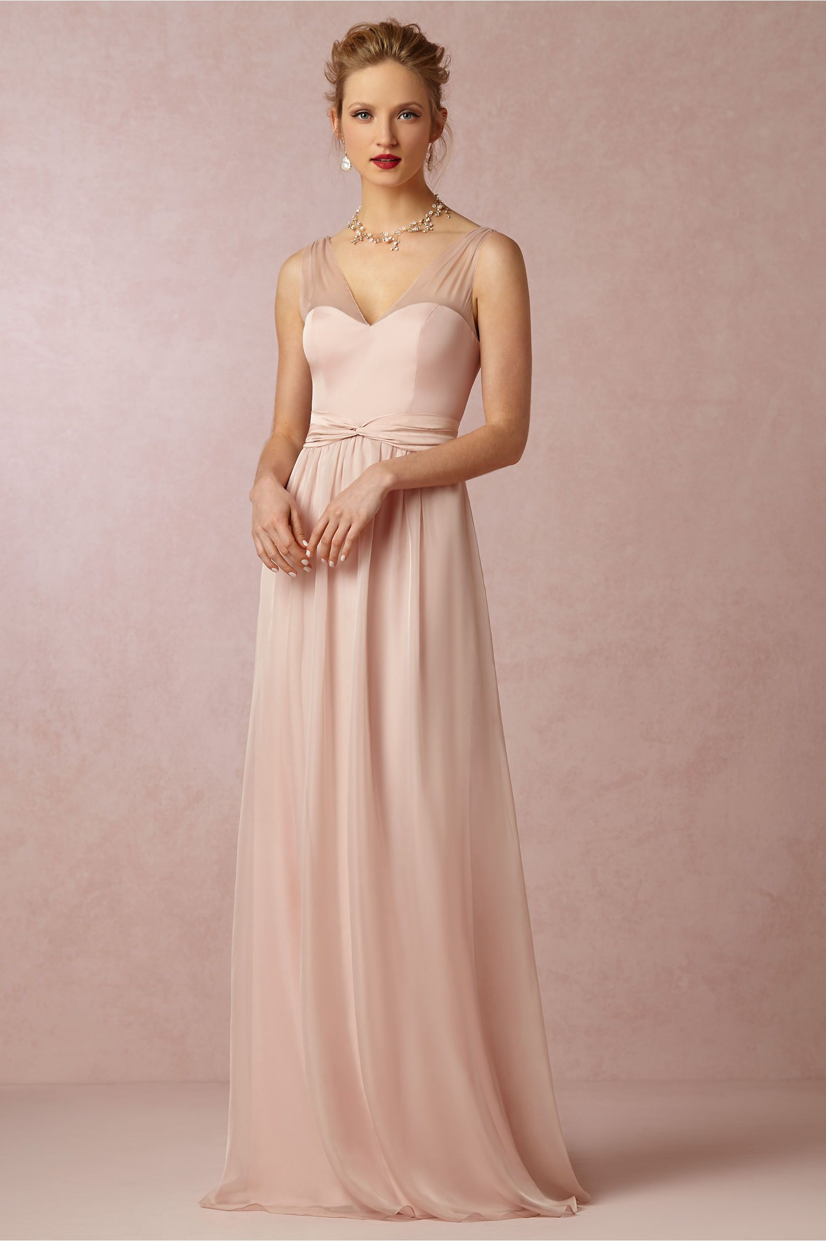 Bridesmaid Josephine Dress from BHLDN | If and when I marry <3 ...