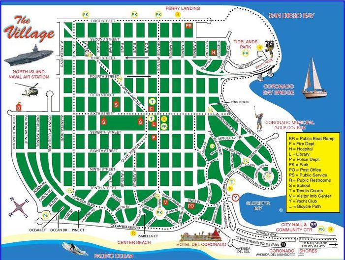 Map of Coronado Island California | Coronado Island Maps ... Coronado California Map Of Cities on map of desert hot springs california, map of french gulch california, map of north county california, map of china lake california, map of southern california cities, map of santa fe springs california, map of dinuba california, map of isleton california, map of santa catalina island california, map of laguna california, map of moss beach california, map of cazadero california, map of san benito county california, map of corona del mar california, map of santa clara county california, map of corralitos california, map of leucadia california, map of del norte county california, map of san mateo county california, map of san elijo california,