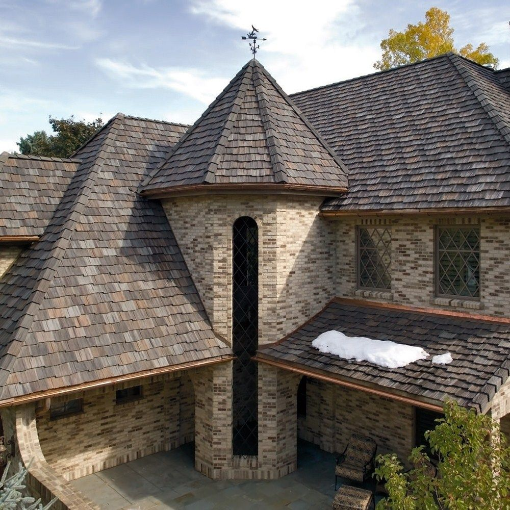 Madera Concrete Tile By Boral Roofing The Most Affordable, Authentic  Replication Of A Hand