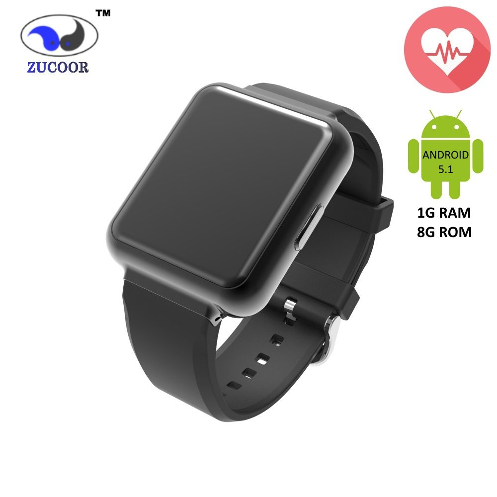 1 1 Sim Karte.Smart Watch Smartwatch Telefon Hd Display Wifi Gps Bluetooth