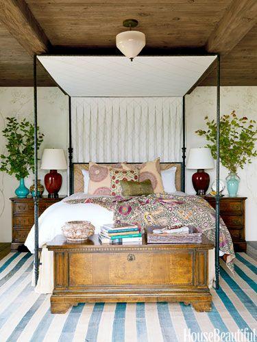 Michael S. Smith Interview - Interior Designer Michael S. Smith - House Beautiful