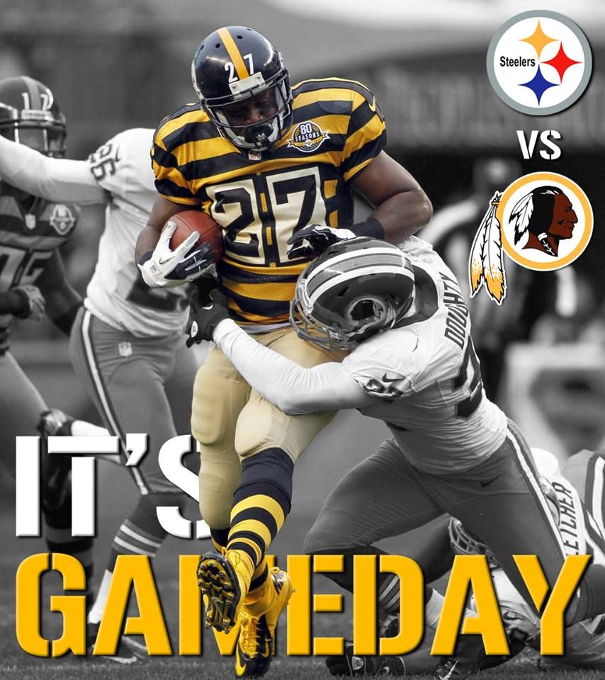 Via Mike Tomlin shared Steel City Buzz's photo. Steel City Buzz  · Aug 19, 2013  IT'S GAMEDAY.  Who shines tonight vs. the Redskins? — with Shauna Diamond, Whitney Thompson, Freddy Vasquez and Rob N Wendi Lee.