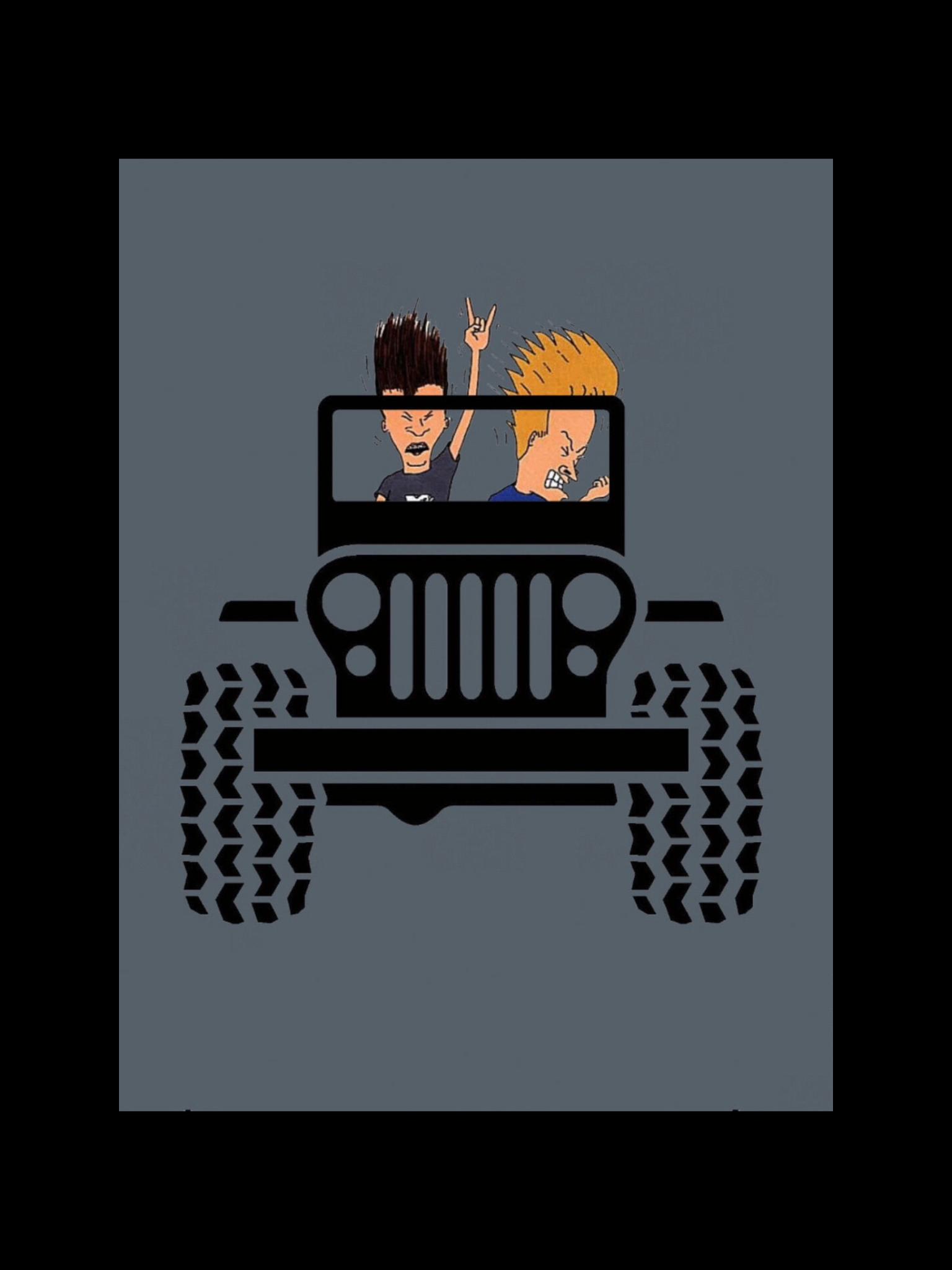 Jeep by Jeremy Reiser on Stuff I like Custom monogram