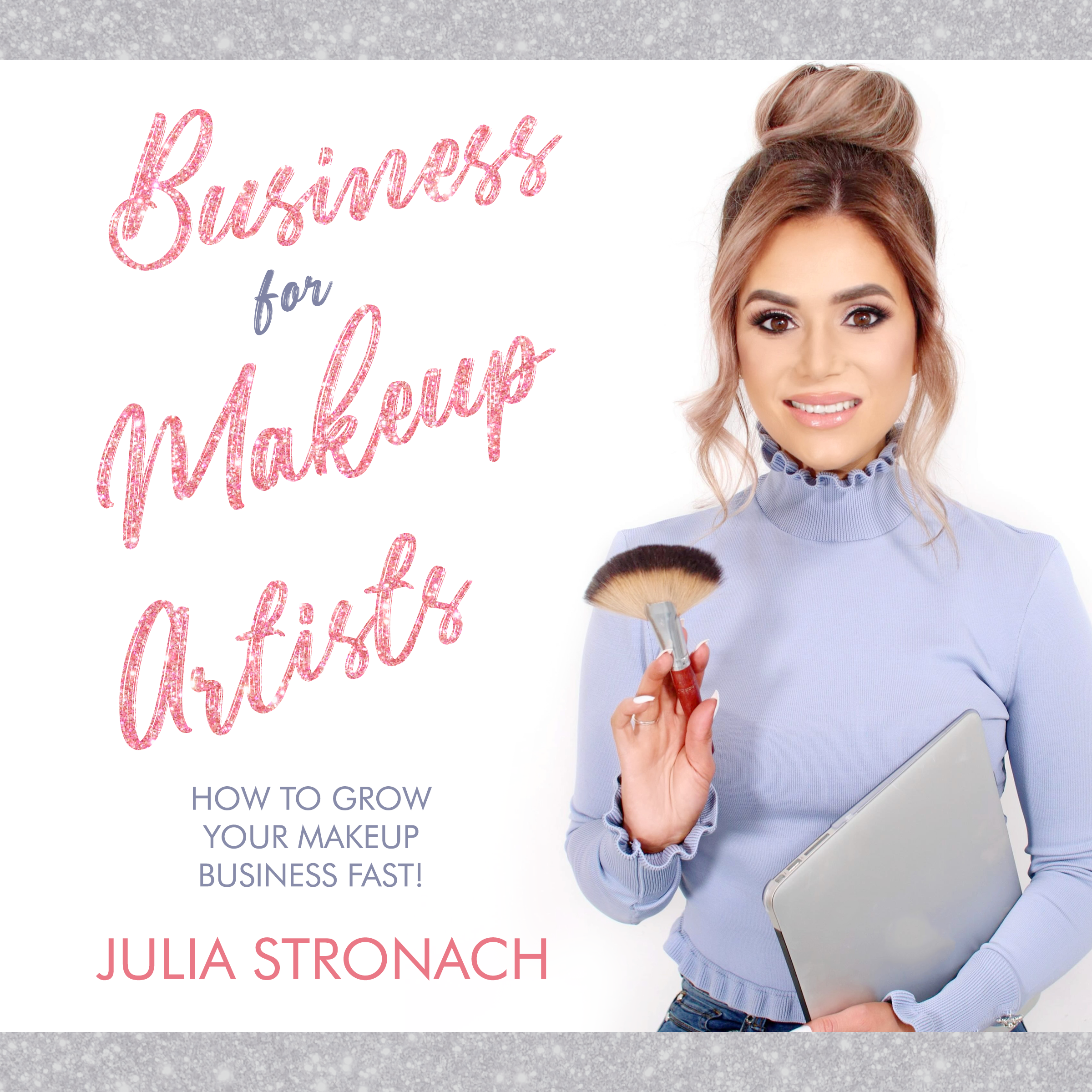 Business for Makeup Artists Book
