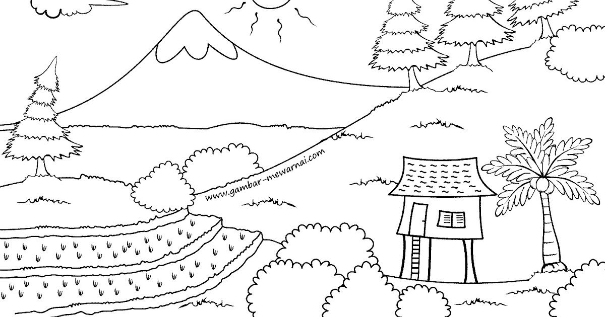 Pin Oleh Aunty Iyung Di Yang Saya Simpan Di 2020 Buku Mewarnai