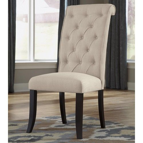 Dining Room Chairs: Tripton Upholstered Side Chair By Ashley Furniture At  Kensington Furniture. These Part 12