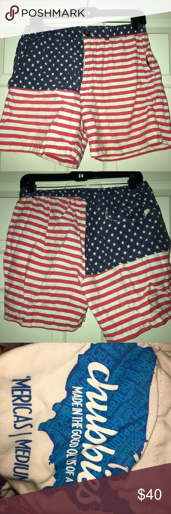 American Flag Chubbies American Flag Print American Flag Clothes Design