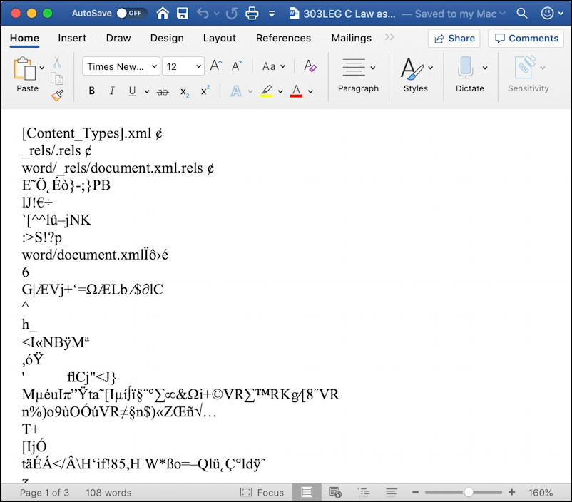 How To Recover Previous Versions Of Pages Word And Other Mac Documents Microsoft Word Document Words Mac Keyboard Shortcuts