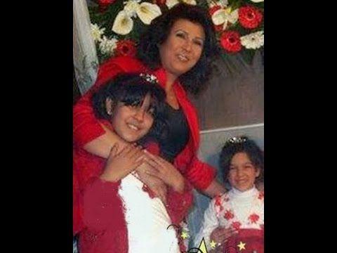 شاهد لاول مره الاعلاميه منى الشاذلى تنشر صورة لها مع بناتها التوأم Cute Actresses Actors