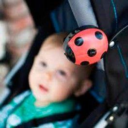 Aleja mosquitos de tu bebe sin repelentes ni insecticidas solo con tono imitando libelula. Lo encontrarás en nuestra tienda online 21 €