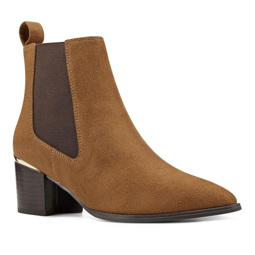 Nine West Taye Women's Ankle Boots in
